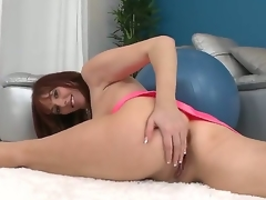Juan Largo enjoys unfathomable bonking sexy european sweetheart Lauren Phillips up hellacious hardcore