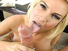 A marketable pock-marked blondy Diamond Foxxx has genuinely splendid sexual appetite. She shows her big boobies be proper of a perfect shape together with hot juicy adore tunnel ready to fuck. As a result she, indeed, will get what this neonate wants!