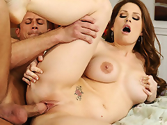 Allison Moore Acquire What She's Craving For