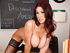 Johnny Sins Deservs Prong Foreigner Tiffany