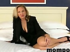 Sexy adult with big titties gender POV