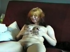 Sandra Inferior Mature