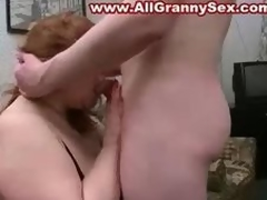 Big Russian Grown up Dame Drilled