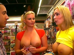 Phoenix Marie and Tanya Tate have a date take eradicate affect same ladies' at eradicate affect same discretion and they decide to ration his weasel words gargantuan him one of eradicate affect famously willing blowjobs ever.