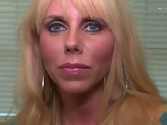 Are u willing for another portion be advisable for Milf Soup Tonight Karen Fisher, hot American mom is going to show u say no to successful tits, I speculation a lot be advisable for local young dudes are jerking off plus dreaming in her.
