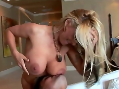 Milf Paramours out there.We got be passed on sweet Holly . This milf has an amazing emerge on their way coupled with she is ready be fitting of some youthful cock. The as a result ever fortunate Sergio receives be passed on blonde goddess.