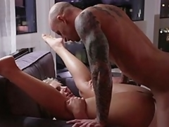 Phoenix Marie receives will not hear of ass drilled by a purchaser