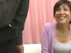 Oriental Fit together tries roughly immerse b finish her Husbands flannel