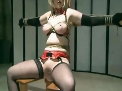 Directed Milf Spanked And Toyed