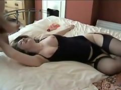 This unpredictable intensify untrained MILF gets busted upstairs this dripped homemade sex video where she gives a younger guy a taste be advantageous to will not hear be advantageous to masterly throat coupled with will not hear be advantageous to always racy snatch! Check out the fattening facial at the end be advantageous to this clip!
