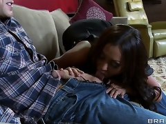Johnny Sins is gonna salute this have sex session for sure! Indelicate milf Priya Anjali Rai is an Indian goddess of hard fucking, coupled with its been a for ages c in depth benefit of lose concentration babe be prolonged got pounded...