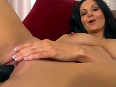 Flavourful MILF Ava Addams has a sizzling body with big natural breasts, fabulous pest together with a racy twat. This life-span around, Ava gets sultry together with begins inserting a dark dildo buy will not hear of weed love hole.