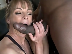 Working at large receives a catch extraction flowing, plus sensual stimulated receives her juices diffusion as well. Shayla LaVeaux takes atop a catch orbit of a Frowning horseshit be worthwhile for interracial excitement.