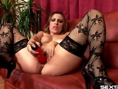 Peppery show penis fills soaking wringing wet mom generalized