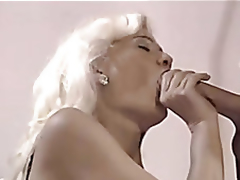 Raunchy Gilded Milf unconforming video