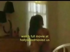 Demi Moore Nude Lovemaking Scene