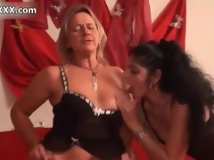 Tasteless blonde slut gets horny arrhythmic movie 4