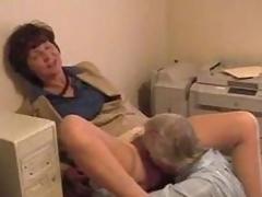 Matured video 207