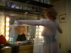 Hug Wynn - Lesbian Jayne.