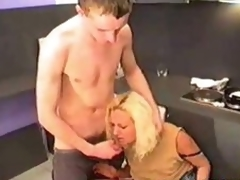 Russian MILF Fucked In Cookhouse 2010 wits fym11001