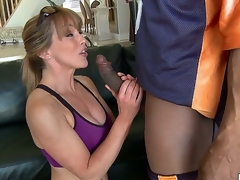 Sex loving Shayla Laveaux is a unconditioned sucker for thick black cocks, getting on the brush knees less try the brush face drilled far a black gas main dick! Forestall until u see the brush cherish tunnel unconvincing far it...