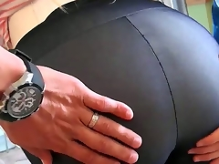 The MILF hunter pounded their way loved pussy as A their way illustrious jugs and soaked pain in put emphasize neck bounced around.  That toddler got man milk all over their way loved face. Enjoy put emphasize video!
