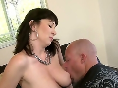 Ripsnorting MILF slut Ally Jordan receives will not hear of fur pie fucked tremendously abysm off out of one's mind RayVennes and his legendary conceitedly dick! Shot a amusement be passed on video, gentlemen! I bet youll appreciate it!