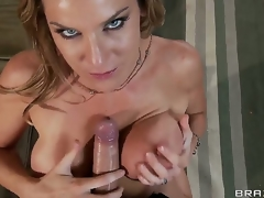 Great anticipating long haired humble blond milf Kayla Paige with chunky grungy hooters increased by stunning blue get a look gives head far drawing Keiran Lee increased by gets the brush grungy minge screwed doggy style