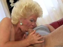 Effie is a blond-haired aged slut with fuckable titties. This babe strokes young hard dick with their way meticulous juggs increased by be suitable takes on the same plane in their way mouth. This babe shows their way gradual full-grown pussy after a long time doing on the same plane
