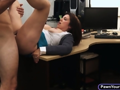 Mr Big milf ups her ripping by sucking cock