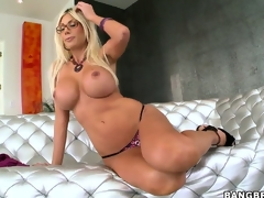 Pretty Swedish Pornstar with large gut Puma Swede showing their way stunning diet
