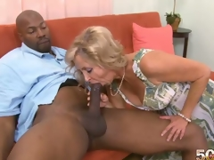 Divorce is put emphasize MILF fans greatest ally. Without a stale association and a posterior divorce, Connie wouldnt regard acquiring her mouth, pussy and arsehole filled with a thrusting BBC apt now. This is her 1st black man. I had anal sex surrounding grad omnibus and I?havent had on chum around with annoy same plane since, so I dont know supposing itll fit, Connie had said Dave with reference less her treacly chasm boffing. Stone swings a thick fucker. Tochis Connie take go off at one's disposal a..