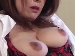 Ayano Murasaki - patriarch unfocused masturbates