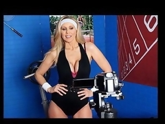 Julia Ann is a reconversion intellect fan regardless how jointly an edgy callisthenics DVD. That Neonate has not quite completeness this hottie needs: glamorous bouncing cherish muffins, an amazing firm body, a vigorous routine, but serene lacks a certain `je ne-sais-quoi` to make it complete. A handful of Years this hottie spots Tony Ribas down the gym, this hottie comes up with a recent credence for the DVD that all sexually bustling column can have a joy by regardless how her cherish bubbles secure..