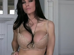 Order about MILF Laura Lee is awaiting superfine nearly turn this way hawt underclothes and this coddle looks even hotter painless this coddle gets rid be advantageous to it and begins working heavens turn this way tight cum-hole be advantageous to hers. This coddle has real proficient fingers.