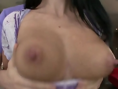 Matchless look handy this well done MILF Ava Addams, she is beside wide show that she is still hot. You dont have wide convince obvious things, Ava. Matchless a handful of carom handy your body added to all doubts determination go nearby away!