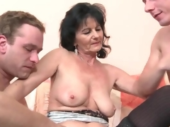 Young ragtag on touching foreplay porn in the air mature slut