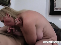 Stepmom Demands Anal Exotic Lazy Son Plus Gets Levelly