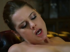 European adult MILF sucks maturing dude