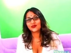 Rita Patel Deviousness Indian Mother