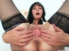 Visit take along to gynecologist by filthy dour mom